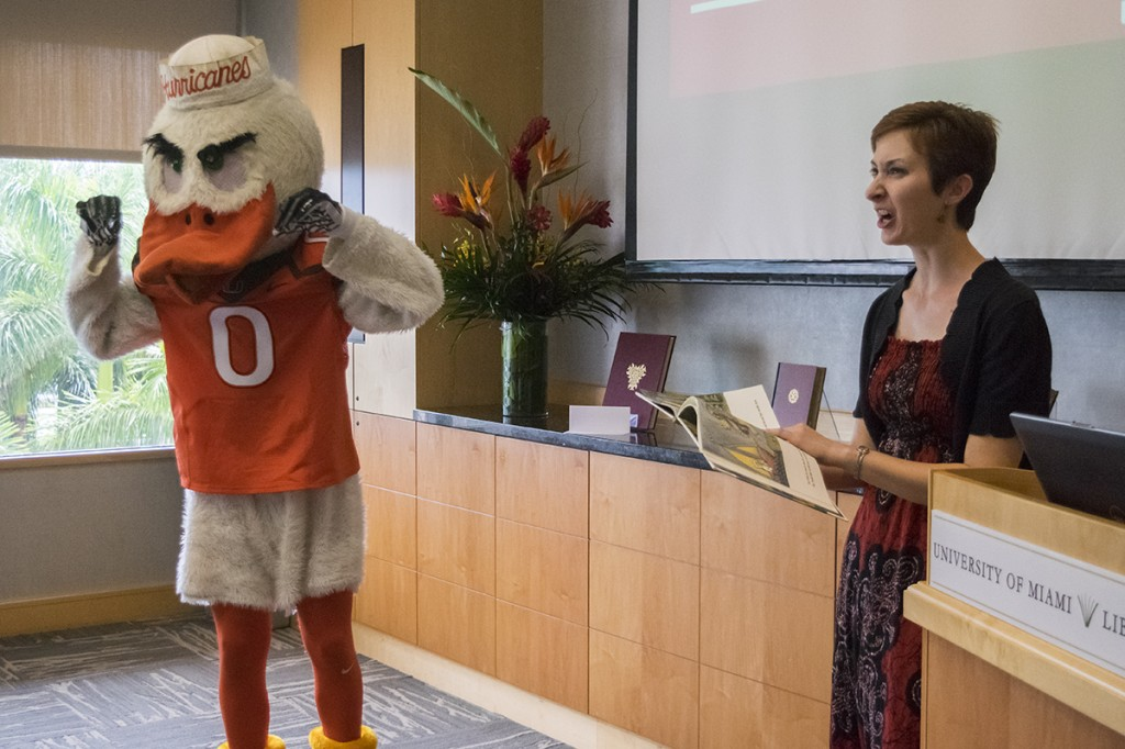 Library hosts Read Out to celebrate free speech