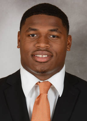 UM suspends Hurricanes defensive end Al-Quadin Muhammad