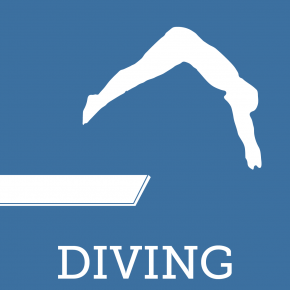 sports diving