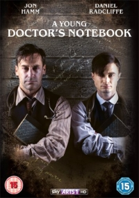 'A Young Doctor's Notebook' proves humorous with dynamic duo