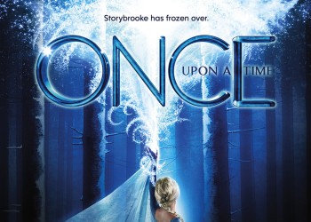 'Once Upon a Time' features familiar 'Frozen' cast