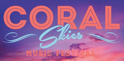 Coral Skies feeds festival fix