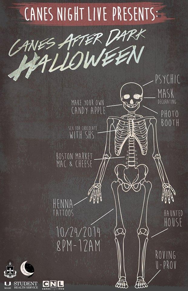 Halloween concert fuses genres