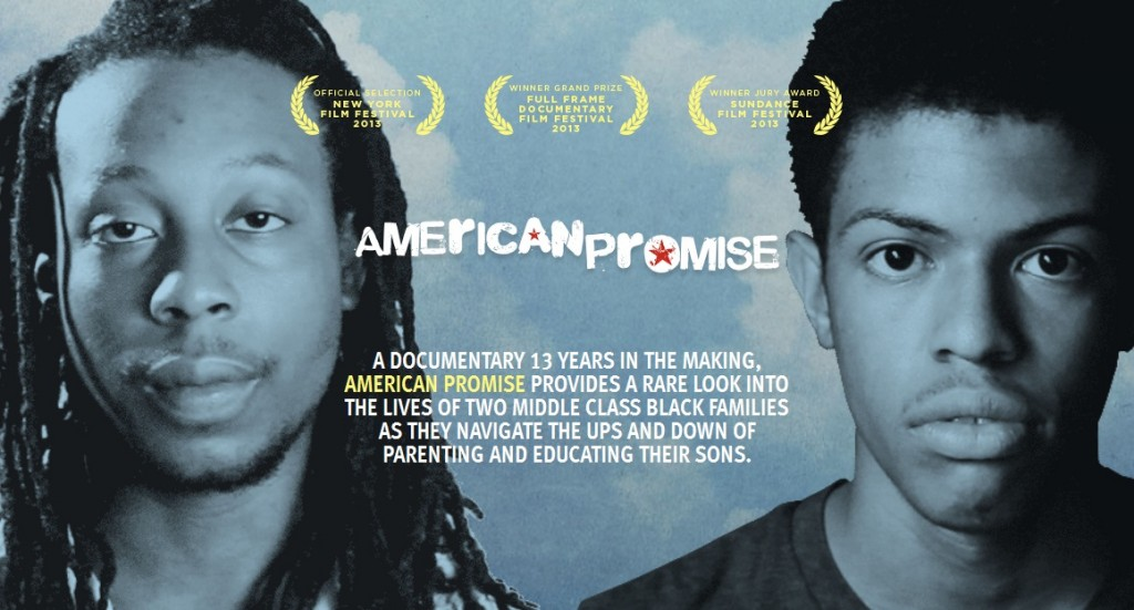 'American Promise' addresses racial issues in education