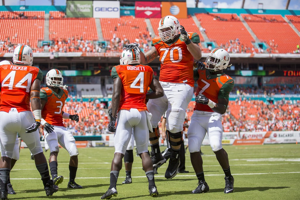 Everything you need to know about Miami Hurricanes, Virginia Cavaliers