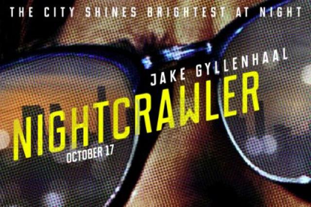 Psychological thriller 'Nightcrawler' captivates audiences