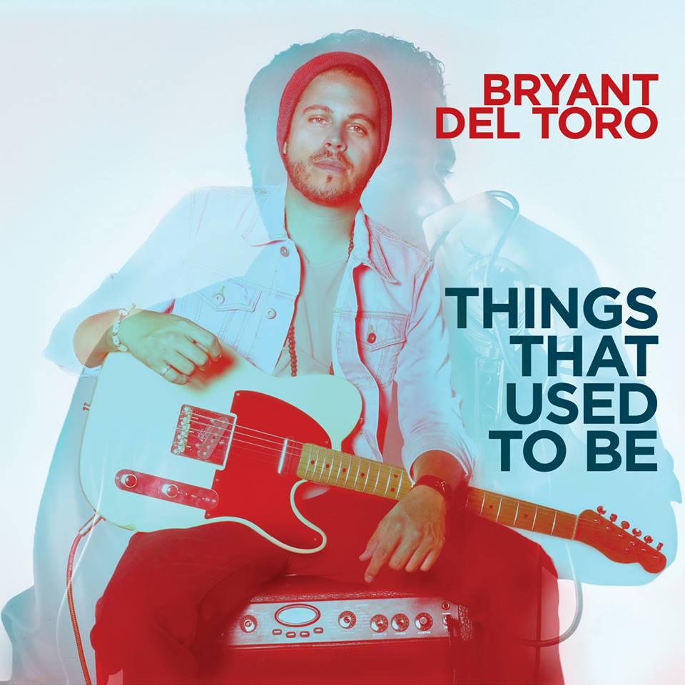 Singer-songwriter Bryant Del Toro offers self-taught talent