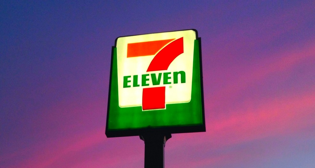 7-Eleven gets nutritious makeover