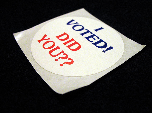 Campus Republicans, Democrats react to Florida election results