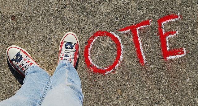 Millennials should vote despite youth