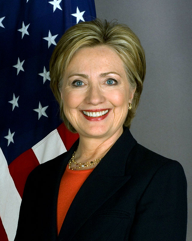 Hillary Clinton's political past may hinder candidacy