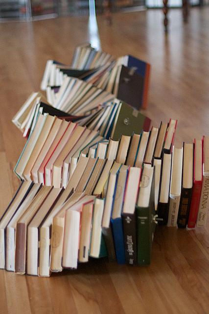 Alumni authors shine in weeklong book festival
