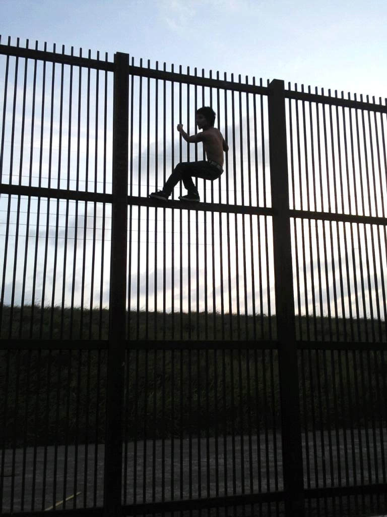 US-Mexico border must be seriously secured