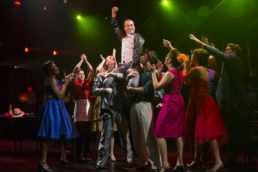 Classic French opera 'Carmen' gets Afro-Cuban twist