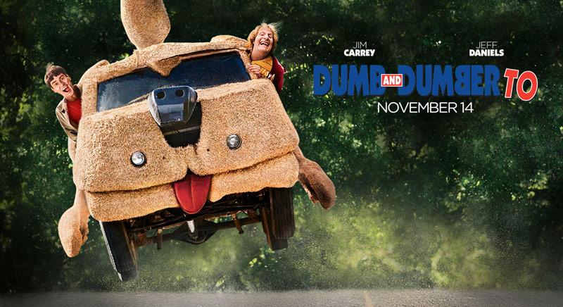 'Dumb and Dumber To' offers poor plot, joyless jokes