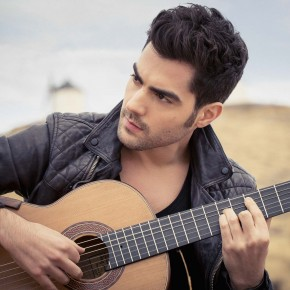 Photo Courtesy milosguitar.com