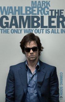 'The Gambler' tells worthwhile story of lust, self-destruction