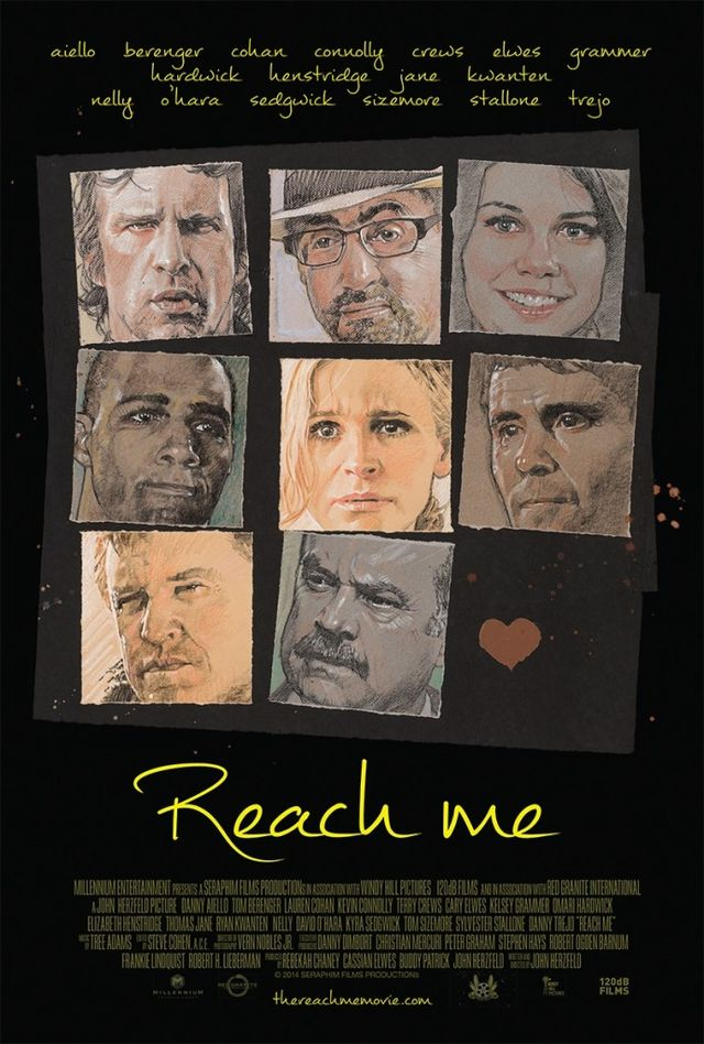 'Reach Me' falls short of reaching expectations