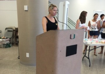 Canes Consent encourages survivors to open up about sexual assault