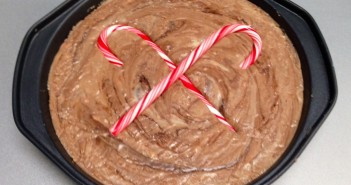 Candy Cane Fudge  Madelyn Paquette // Contributing Photographer