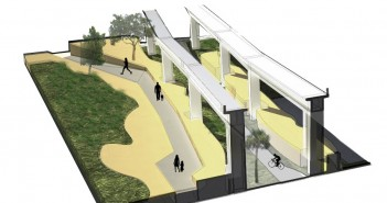 NEWS_Bicycle Path Rendering