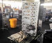 Surplus department turns trash into treasure