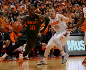 Miami trumps Syracuse, must shoot for consistency in upcoming ACC games