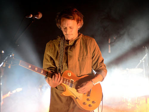 Ben Howard shocks crowd by leaving stage without encore