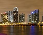 Where to view Miami's most scenic sites