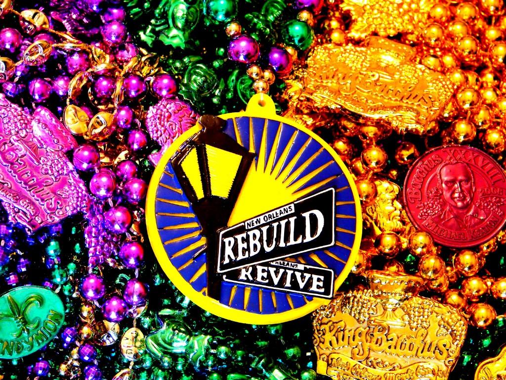Celebrating Mardi Gras in South Florida