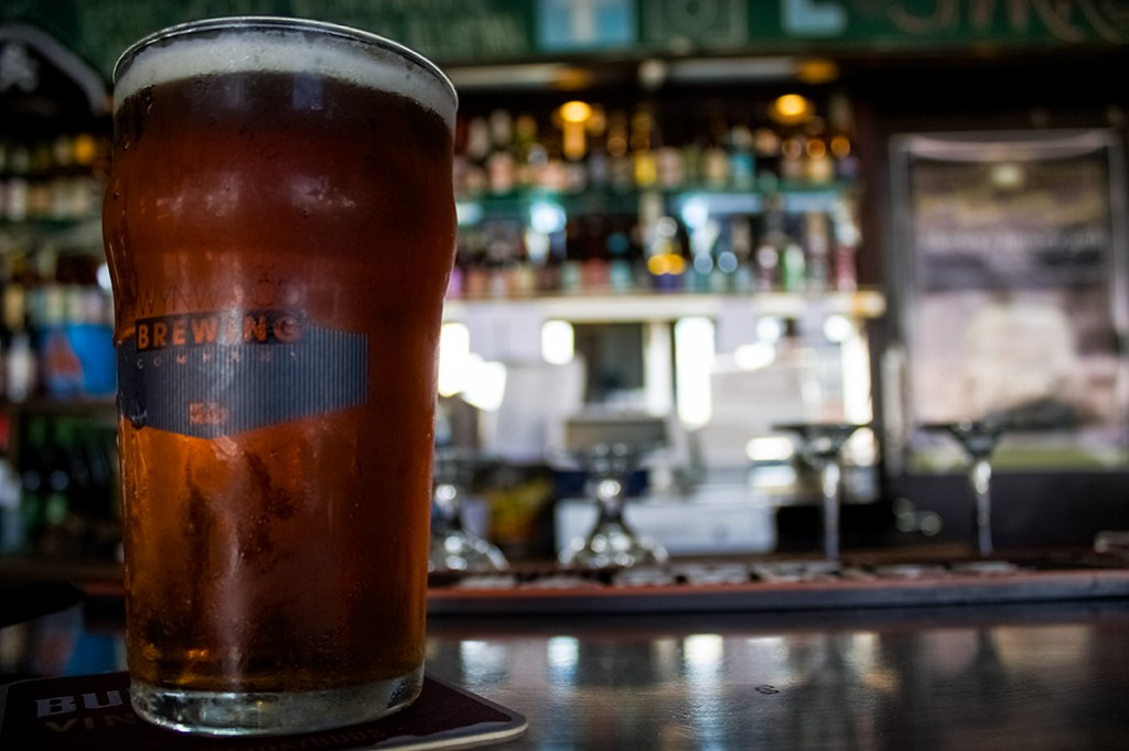 Drown Election-Day sorrows with local food, drink specials