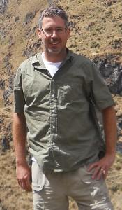 Kevin McCracken