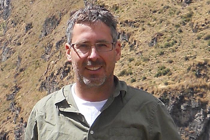 Waterbird research inspires professor to travel worldwide