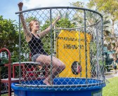 Engineers' Week: Dunk Tank Tuesday