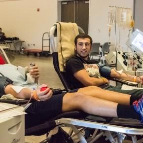 NEWS_Greek Blood Drive