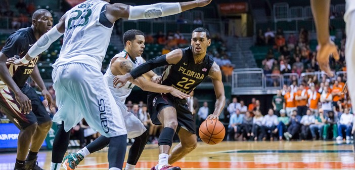 Close-call Canes triumph over Seminoles