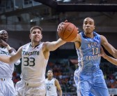 Hurricanes' NCAA tournament hopes take another hit after loss to UNC