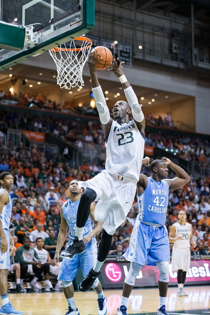 Miami basketball's tournament hopes uncertain ahead of Pittsburgh (UPDATED)