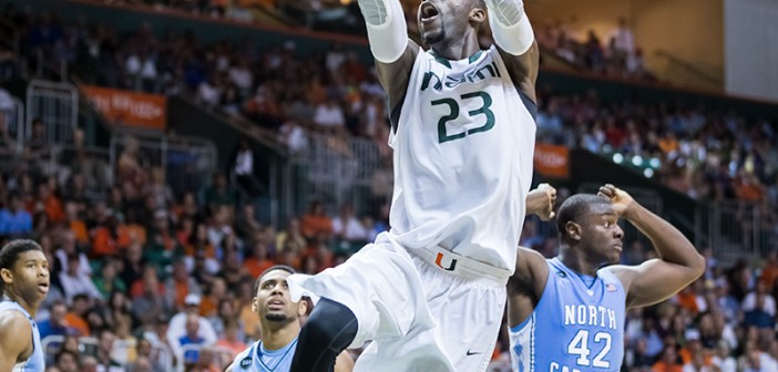 Miami basketball's tournament hopes uncertain ahead of Pittsburgh