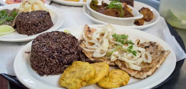 Biting into Miami's Cuban cuisine, restaurant scene