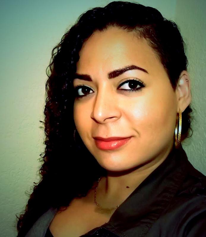 USpeak hosts Miami author Jaquira Diaz