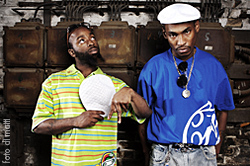 Ying Yang Twins concert announced