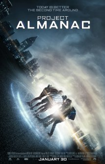 'Project Almanac' an instant time-travel classic