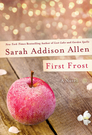 'First Frost' tells unique, magical family story