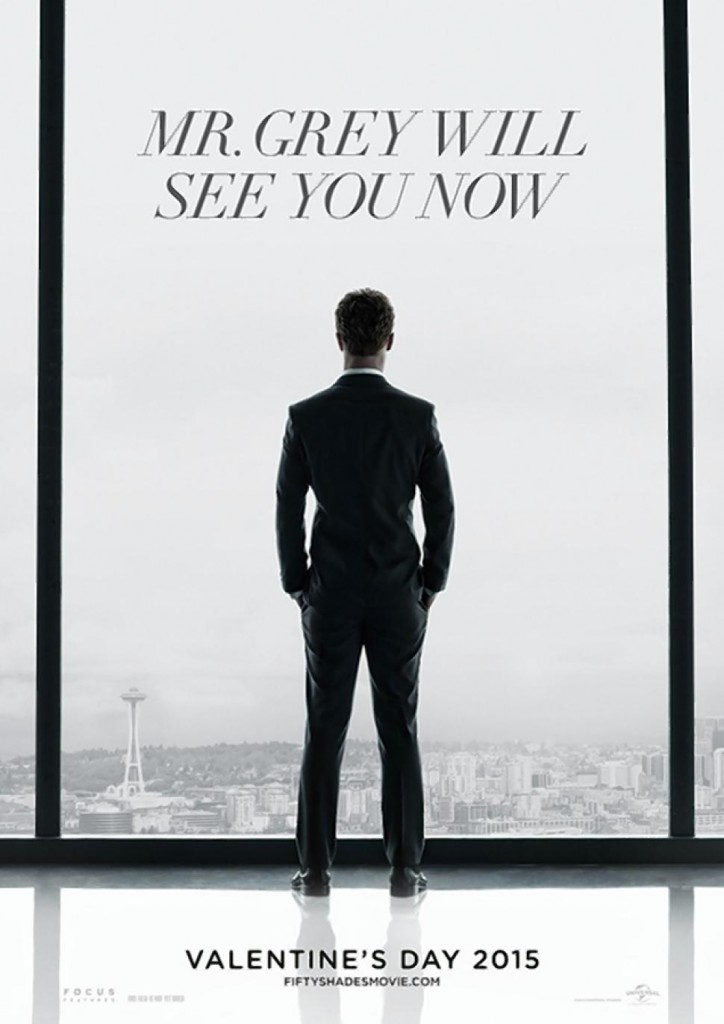 'Fifty Shades of Grey' delivers disappointing acting, confusing plot