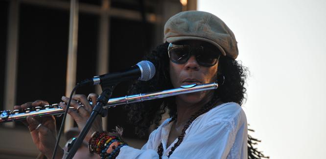 Coconut Grove Arts Festival features eclectic music showcase