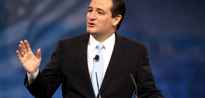 Political organizations, professor comment on Ted Cruz run for president