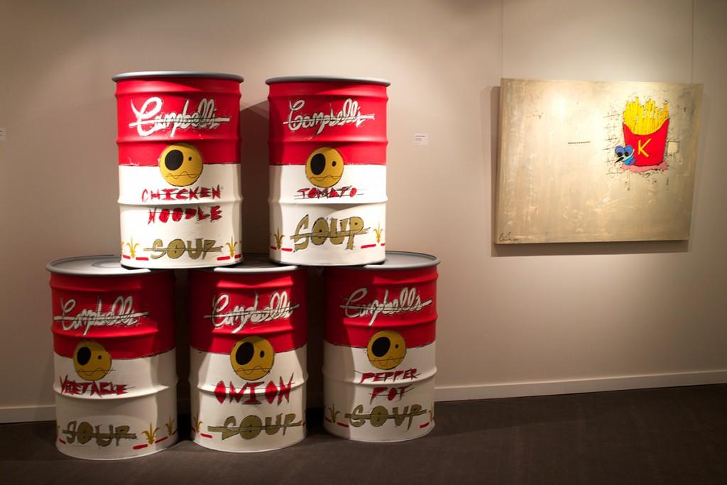 Gallery: Miami International Art Fair