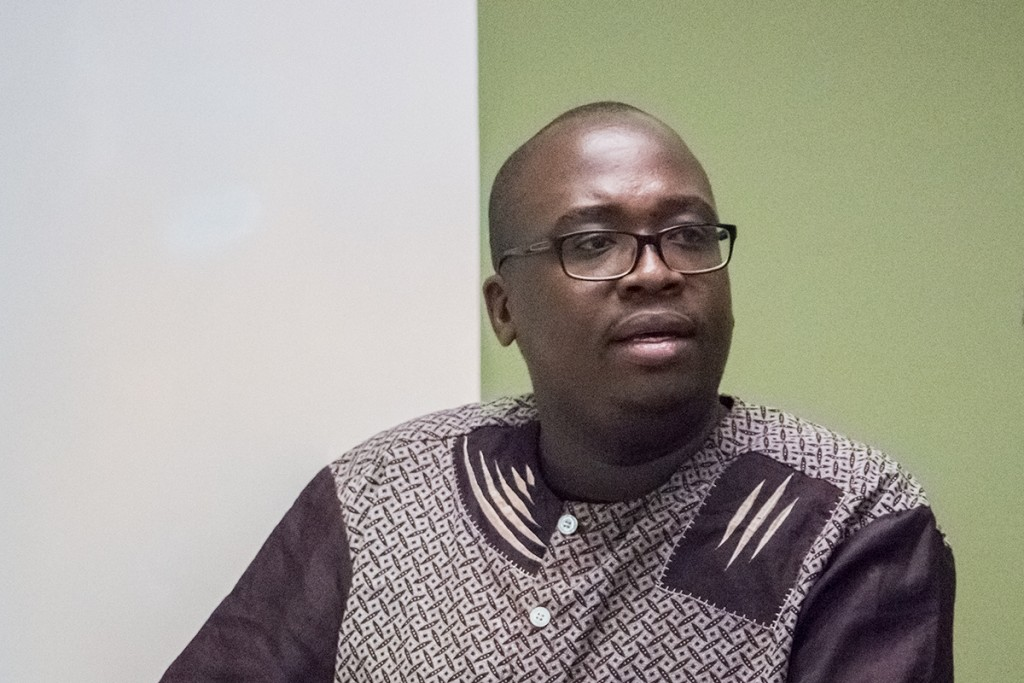 Media leaders discuss investigative journalism in Botswana
