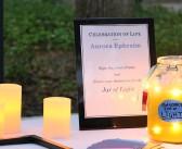 Vigil celebrates the life of Aurora Ephraim